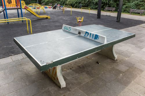 Toll PING PONG MAP, Find Public Table Tennis Spots On A Map