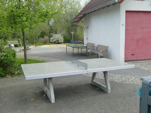 PING PONG MAP, Find Public Table Tennis Spots On A Map